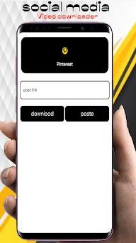 Tube Music Downloader - Tube Video Downloader Capturas de pantalla