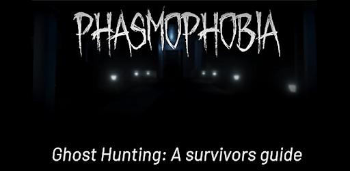 Phasmophobia Guide captures d'écran