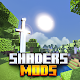 Realistic Shader Mod - Addons and Textures for PC