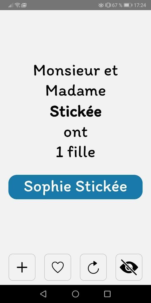 Monsieur Et Madame Ont Un Fils : monsieur, madame, Monsieur, Madame, Fils..., Latest, Version, Download, Com.digizzard.monsieurmadame
