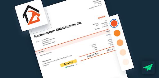 Simple Invoice Maker Easy Estimate Invoice App Apk For Windows Download 10 168 1