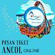 Cara Pesan Tiket Ancol Online for PC