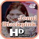 Jennie Blackpink 4K Wallpaper HD 💙 for PC
