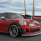 Parking Mini Cooper City Space for PC