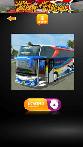 Sugeng Rahayu Shd : sugeng, rahayu, Download, Livery, Sugeng, Rahayu, Bussid, Edition, Android, STEPrimo.com