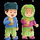 المصحف المعلم (جزء عم) مشارى العفاسي ترديد الاطفال for PC