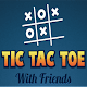 Tic Tac Toe Friends for PC
