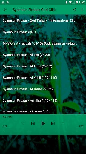 Download Mp3 Qori Cilik : download, cilik, Download, Syamsuri, Firdaus, Golden, Voice, Android, STEPrimo.com