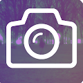 Vision Detector Camera Surface - Green & Magenta Apk
