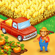 Farm Town: Happy farming Day & food farm game City for PC