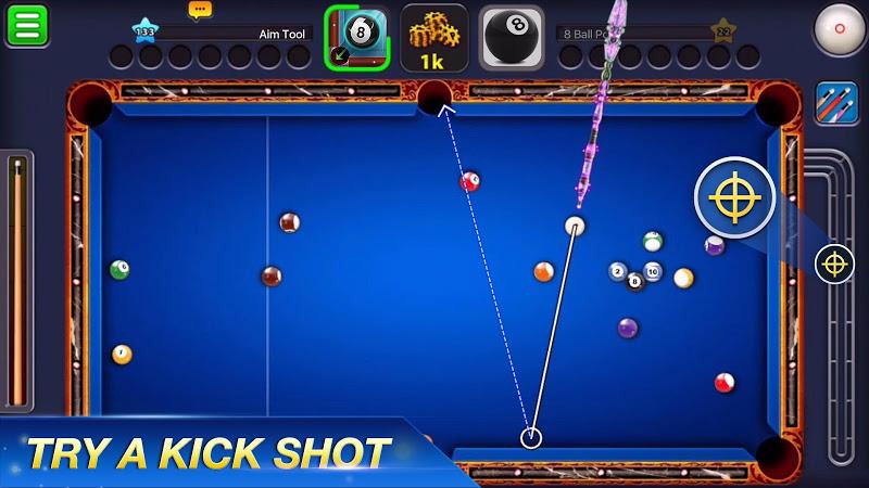 8 ball pool long aim tool. Aimtool For 8 Ball Pool Versi Terbaru Untuk Android Unduh Apk