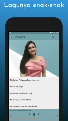 Download Lagu Nia Daniati : download, daniati, Download, Daniati, Offline, Android, STEPrimo.com