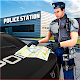 Police Dad Simulator: Virtual Police Family Life for PC