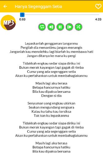 Download Lagu Siapa Di Hatimu : download, siapa, hatimu, Download, Malaysia, Rahmat, Ekamatra, Siapa, Dihatimu, Latest, Version, Android
