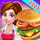 Rising Super Chef - Craze Restaurant Cooking Games for PC