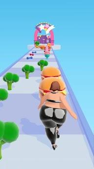 Body Race Capturas de pantalla