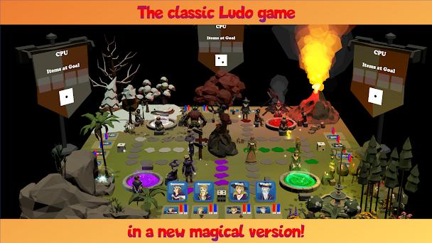 Magician Mastery Nreal & AR (Demo) Capturas de pantalla
