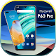 Huawei P60 Pro Launcher 2021: Themes & Wallpapers for PC