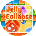 Super Jelly Collapse Apk