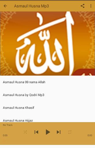 Download Mp3 Asmaul Husna : download, asmaul, husna, Asmaul, Husna, Allah, Download, Android, APKtume.com