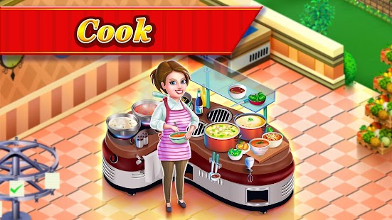 Star Chef: Cooking & Restaurant Game 2.22 APK [Mod] [Full]   KoLomPC