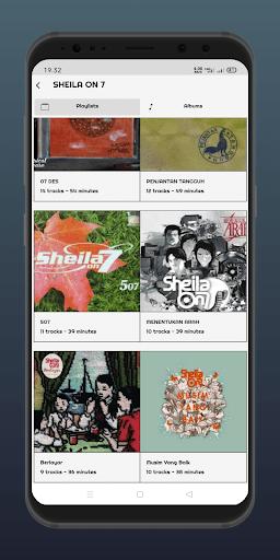 Download Full Album Sheila On 7 : download, album, sheila, Download, Sheila, Album, Android, STEPrimo.com