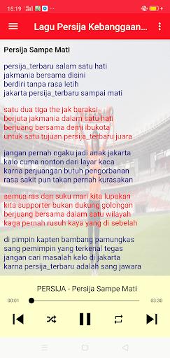 Download Lagu Persija Kami Satu Jiwa : download, persija, Download, Persija, Terbaik, Android, STEPrimo.com
