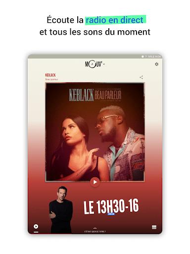 Le Hip Hop Sur Ecoute : ecoute, Download, MOUV', Radio, AppKiwi, Downloader