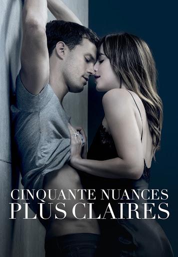 50 Nuances Les Plus Sombres : nuances, sombres, Cinquante, Nuances, Claires, Movies, Google
