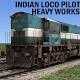 Indian Loco Pilot Heavy Works: Train Simulator for PC