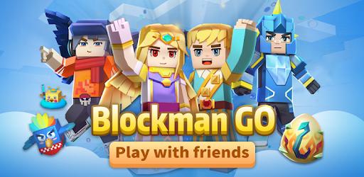 Blockman Go captures d'écran