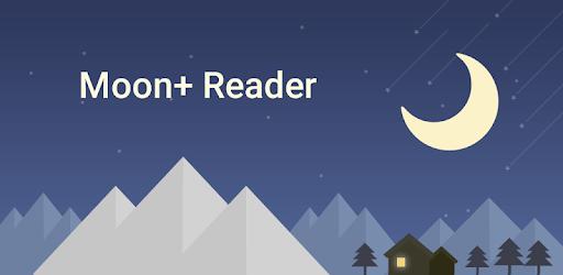 Moon+ Reader captures d'écran