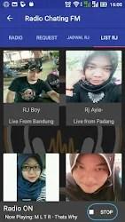 Mirc Bandung : bandung, ChatingID, Radio, Stream, 1.0.1, Android