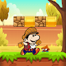 Super Mobio Pro - Retro Game - Super Adventure game apk icon