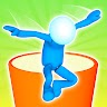 Perfect Jump! game apk icon