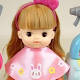 Baby Doll and Toys Video for PC