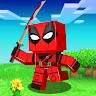 Craft Smashers io - Imposter multicraft battle apk icon