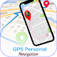 GPS Route Finder : Navigation & Directions on Maps for PC