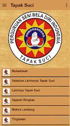 Foto Tapak Suci : tapak, Tapak, Indonesia, Android