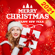 Christmas Photo Frame Photo Editor 2021 Collage for PC