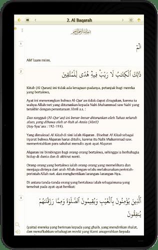 Ayat Alquran Tentang Rezeki : alquran, tentang, rezeki, Qur'an, Perkata, Tafsir, Latest, Version, Android