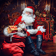Santa Claus Wallpaper HD (Background Image) for PC