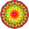 telecharger Kaleidoscope in OpenGL|ES apk
