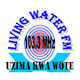 Living Water Fm 103.3 MHz for PC