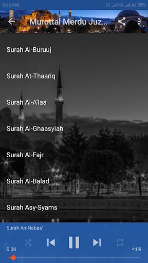 Download Murottal Merdu : download, murottal, merdu, Download, Murottal, Merdu, Muhammad, Mansary, Android, STEPrimo.com