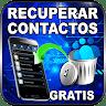 telecharger Como Recuperar (Todos Mis Contactos) Gratis Guide apk
