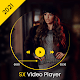 SAX Video Player : SX Video Player for PC