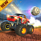 Rocket Car Soccer league - Super Football for PC