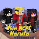 Skin Naruto for MCPE for PC