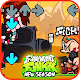 New Season friday night funkin all character for PC